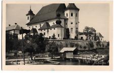 Traunkirchen  OÖ.,   1942