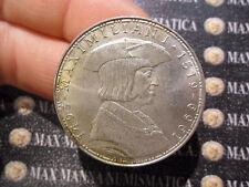 AUSTRIA 50 SCHILLING ARGENTO 1969  COD. AUSTRIA-72