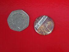 Vintage Badge - LED ZEPPELIN (25mm) / Pins