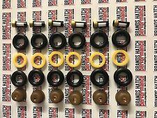 Bosch EV1 Injector Rebuild Kit 0280150 Series - 6 Cylinder Kit