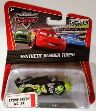 CARS - TRUNK FRESH - Mattel Disney Pixar KMART