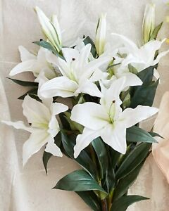 Satin and White Lily Fragrance Oil SKU #258