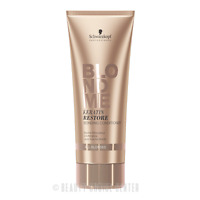 Schwarzkopf BlondMe Keratin Restore Bonding Conditioner ALL BLONDES 6.7oz.