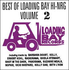 Best of Loading Bay Hi-NRG Volume 2   NEW UNUSED!  Rare.