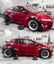 JDM Honda Civic Type R widebody kit/ fender flares (universal fit)