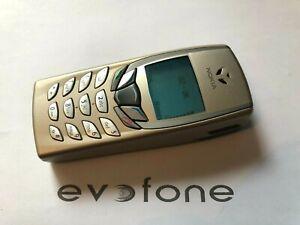 Nokia 6510 Mobile Phone - Unlocked - Sim Free - Retro Collectable Original