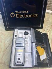 Cole Parmer 87303-00 Convertible Optical Tachometer