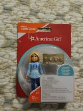 Mega Construx American Girl Ugly Sweater Playset New Sealed