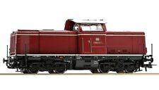 Roco 58520 Diesellok BR V100.1 AC Digital Spur H0 Wechselstrom, Neuware