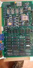 Nachi PC Board Cat. No. UM820A RT-A