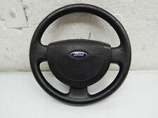 Ford Fiesta V JD3 Lenkrad Lederlenkrad Airbag 2S6A3600D 2S6AA042B85 222036