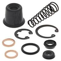 Suzuki GSF1200 Bandit Rear Brake Master Cylinder Seals Repair / Rebuild Kit