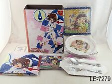 Cardcaptor Sakura Tomoyo Video D. Limited Edition Dreamcast Japanese Import DC