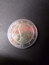 AUTRICHE pièce de 2 euro 2014 de circulation TTB