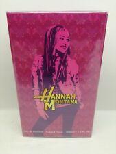 HANNAH MONTANA EAU DE PARFUM 100 ml SPRAY