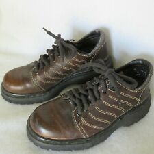 Dr Martens Shoes Size 3 (Women's 5) Made In England