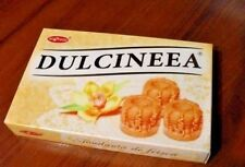 NEW! BUCURIA DULCINEEA CANDYS SETS Milk/Caramel  MADE IN MOLDOVA - 300 grams/box