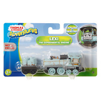 Thomas & Friends FJP53 Lexi Engine Toy Train Figure