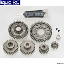 Robinson Racing 8007 Revo 3.3/T-Maxx 3.3 (Wide Ratio) All Steel Foward Only Gear