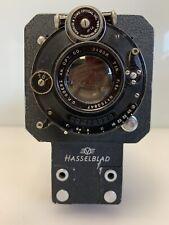 Vintage Goerz 7 in f6.8 Dagor Compound Shutter  #763847 + Hasselblad  Bellows