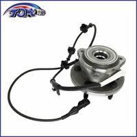 New Front Wheel Hub & Bearing For Ford Ranger Mazda Pickup Truck 4Wd 4X4 W/Abs