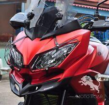 Kawasaki Versys 650 2015 2016 2017 Headlight Guard Grill Laser Cut