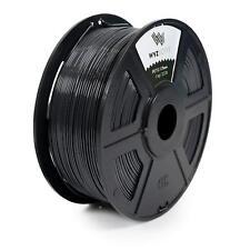 WYZworks 3D Printer Premium PETG Filament 1.75mm 1kg/2.2lb - GRAY