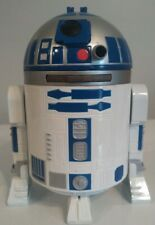 """Micro Machines Star Wars Transforming Head Playset """"R2-D2"""" *COMPLETE"""""""