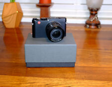 Leica X-Vario Digital Camera with Accessories