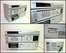 1980's AKAI AC-A100 Radio Cassette Hi-Fi System