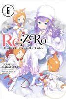 Re-Zero Starting Life in Another World, Paperback by Nagatsuki, Tappei; Otsuk...