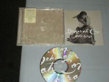 Deborah Cox - One Wish (Cd, Compact Disc) complete Tested