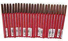 24 x Constance Carroll Brick Red Lip Liner Pencils | Wholesale Job Lot