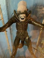 """22"""" ALIEN figure 1/4 SCALE XENOMORPH Big Chap Aliens NECA Closed Mouth Version"""