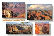 USA Grand Canyon, Arizona Panoramic Triple view