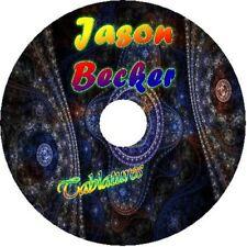 JASON BECKER BASS & GUITAR TAB CD TABLATURE GREATEST HITS BEST OF ROCK MUSIC