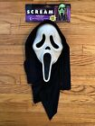 1997 ASIS Scream Ghostface Mask (MK) Stamp Tagged Easter Unlimited Fun World