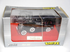 Cadillac 1939 Leichenwagen Hearse, Solido / Verem MUSEE #309 in 1:43 BOXED!
