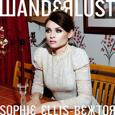 Audio CD Sophie Ellis-bextor - Wanderlust