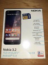Nokia 3.2 Handy Smartphone