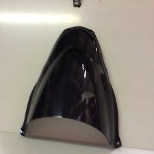 APRILIA RS 50-125-250 2006  DOUBLE BUBBLE SCREEN  IN DARK GREY