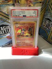 Pokemon - Charizard 11/108 - PSA 9- Holo -XY Evolutions Rare