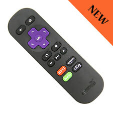 Replacement Remote for ROKU 1/2/3/4 LT HD XD XS Express Premiere Ultra