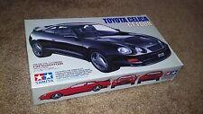 1/24 Tamiya Toyota Celica GT4 kit #24133 Very Nice