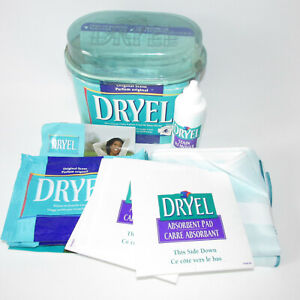 Dryel Dry Clean Fabric Care For Dryer 12 Garments Missing 1 Activating Cloth