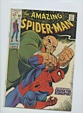 Amazing Spider-Man No. 69  (lot of 2)