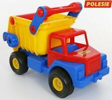 Spielzeugautos Müllwagen 38cm Multi Truck Müllfahrzeug Abfallsammelfahrzeug WADER