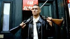 Lock Stock And Two Smoking Barrels Poster Length : 800 mm Height: 450 mm SKU:566