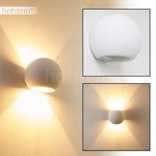 Applique murale Lampe de corridor Design Lampe de bureau Spot mural blanc 151626