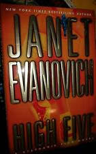High Five by Janet Evanovich  HARDBACK 1st edition 0312203039